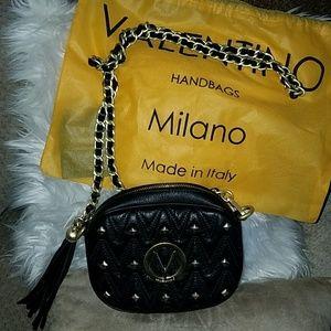 Valentino cross body hand bag